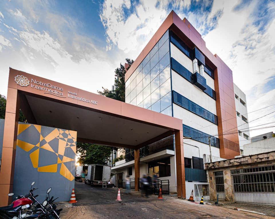 Hospital Intermédica ABC